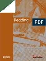 EAS Reading Sample
