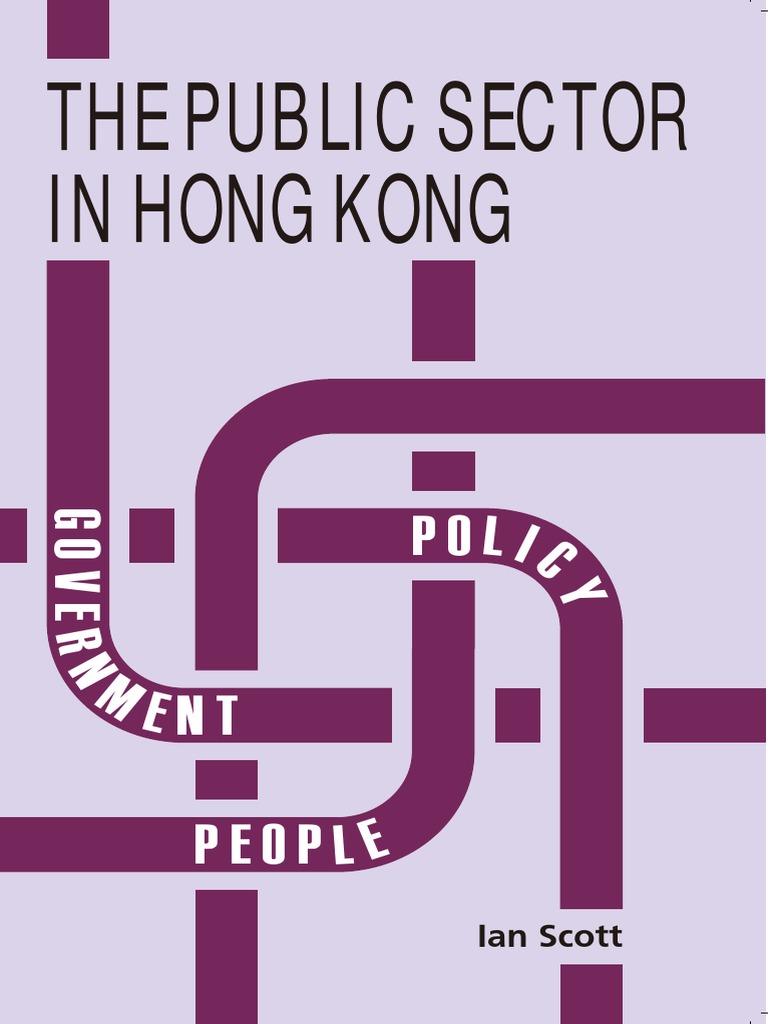 understanding social welfare of hong kong essay
