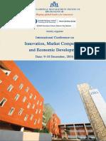 IntConference 2016 Brochure