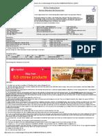 BVI to ST Ticket