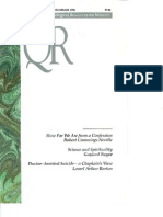 Summer 1996 Quarterly Review - Theological Resources for Ministry