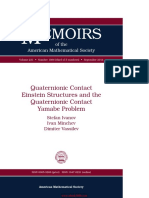 Quaternionic Contact Einstein Structures and the Quaternionic Contact Yamabe Problem
