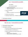 Commande Stabilité Générale 20160930