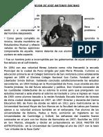 Jose Amtonio Encinas -- Cecilia