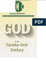 Summer 2002 Quarterly Review - Theological Resources for Ministry