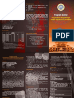 Brosur S3 PSDM - Fix