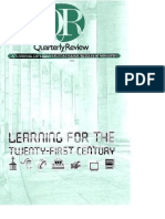 Summer 2004 Quarterly Review - Theological Resources for Ministry