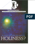 Summer 2005 Quarterly Review - Theological Resources for Ministry