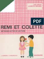 Rémi et Colette
