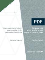 Gruppo Manni_dizionario_italiano-Inglese Inglese-italiano_2009