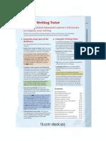 [eBook SOS] Oxford Writing Tutor