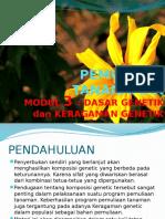 3. DASAR GENETIK DAN KERAGAMAN GENETIK PT.pptx