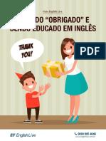 Br Guia Ef Englishlive Ser Educado Em Ingles