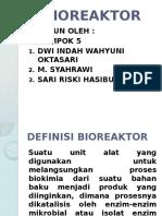 Bioreaktor New