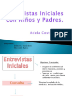 Clase Adela Costas