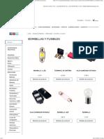 Accesorios Náuticos - Bombillas y Fusibles - Venta Online - Bombillas y Fusibles Para Barcos
