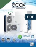 Inverter VRF