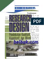 166463047-Design-Research-Kuantitatif-Kualitatif-Dan-Mixed-Creswell.docx