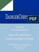 Daimler Test