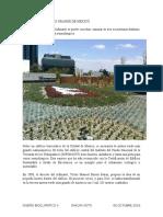 La Zotea Verde Más Grande de México