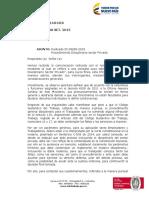168688 Procedimiento Disciplinario Sector Privado