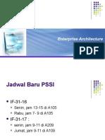 6 Enterprise Architecture