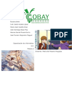 Actividad Integradora Ejercicio 1 (Pagina 116)