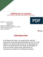 Calibracion Pimiento Ortiz Vidal
