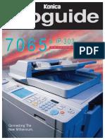 Pro Guide