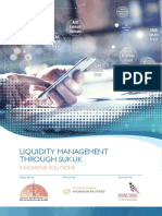 Liquidity Management Through Sukuk Report 2016