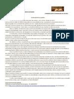 Carlos Drummond de Andrade- Educação Do Ser Poético