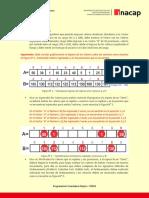 Ejercicios Matrices y Vectore