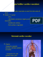 Curs C Cardiac