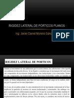 Rigidez lateral de Pórticos Planos.pdf