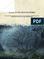 Haunted Forest MM