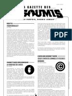 La Gazette des Insoumis N°07 (A4)