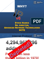 IPv6 Presentation for Chapters 2011-08-12