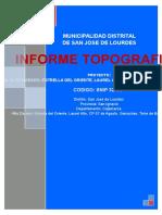 1 Informe Topografico Sjl