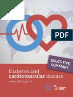 CVD in Diabetes Exec Summary