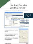 VMware ESXI v4 Config Pool