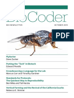 Bio Code r Fall 2015