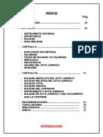 Nulidad Derecho Notarial