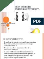 Prezentare Wireless Power