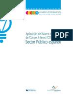 COSO en el Sector Público