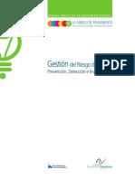 IAI España - Gestión Del Riesgo de Fraude