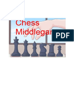 Chess Middle Game Guide