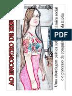 Ao Encontro de Rebeca - Leonardo Araújo