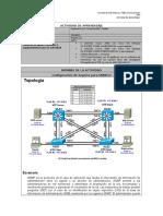 Lab Configuracion Soporte Para SNMPv3