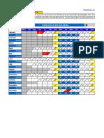 Calendario-turnos 11x3