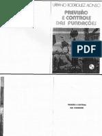 Urbano Rodriguez Alonso - Previsão e controle das fundações.pdf
